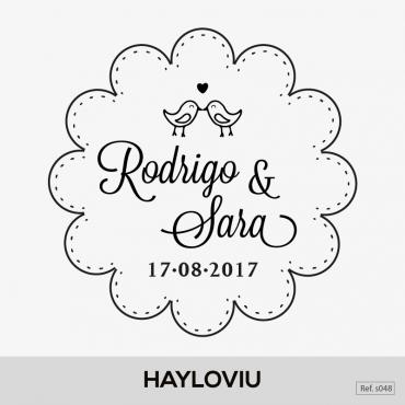 SELLOs048hayloviu