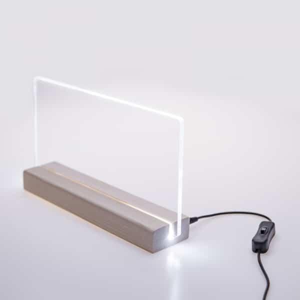 lumilove lampara led