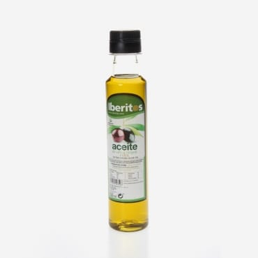 Deliex1064 aceite de oliva iberitos