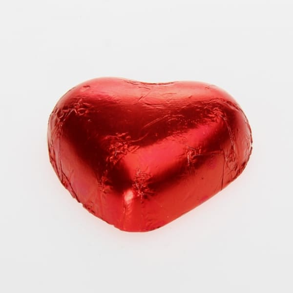 Deliex1125 chocolate corazón