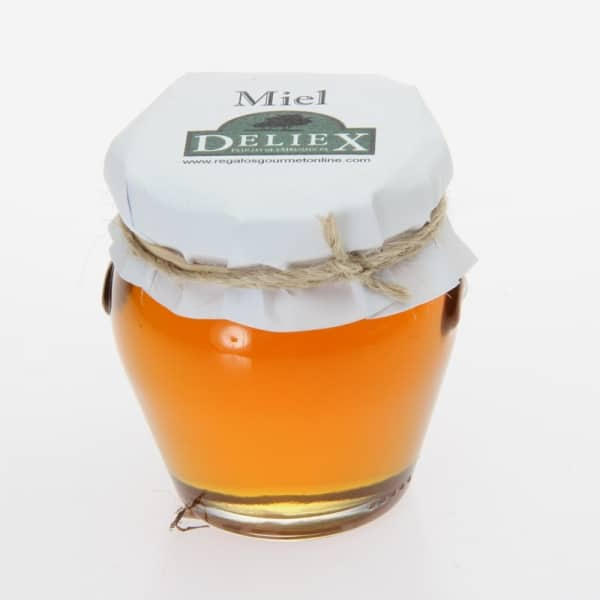 Deliex1599 miel tarro regalo