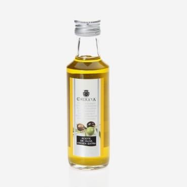 Deliex233 aceite de oliva chinata