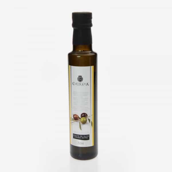 Deliex242 aceite de oliva chinata
