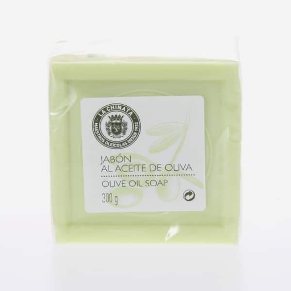 Deliex298 jabón aceite de oliva