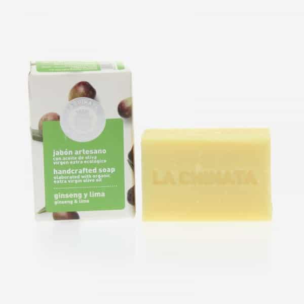 Deliex304 jabón artesano regalo