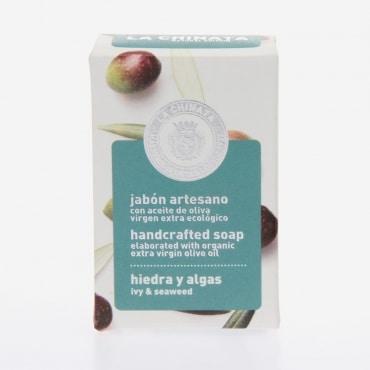 Deliex306 jabón artesano regalo