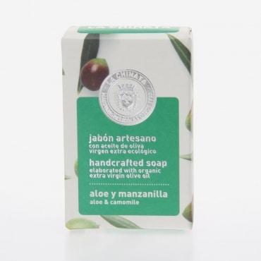 Deliex310 jabón artesano regalo