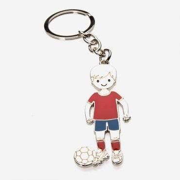 Doper1626 llavero futbol