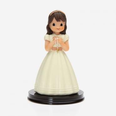 Doper1683 figura tarta comunion