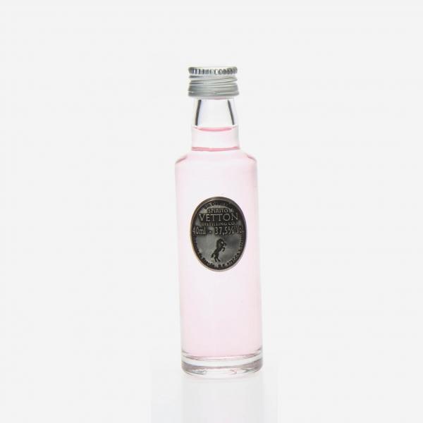 gin miniatura boda