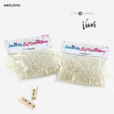 bolsa arroz HAYLOVIU venus