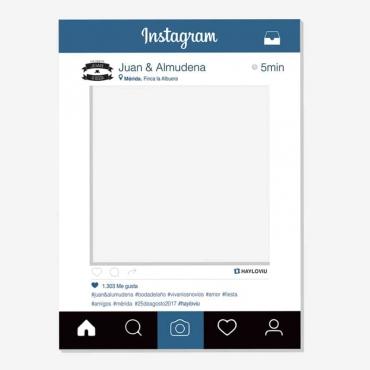 HAYLOVIU photocall instagram