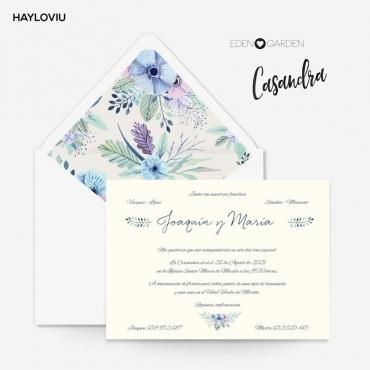 Invitacion HAYLOVIU casandra