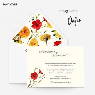 Invitacion HAYLOVIU dafne