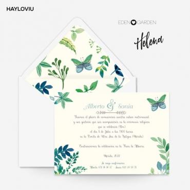 Invitacion HAYLOVIU helena