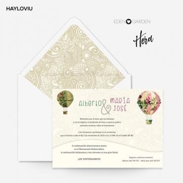 Invitacion HAYLOVIU hera