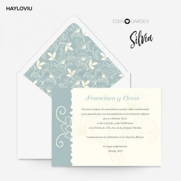 Invitacion HAYLOVIU silvia