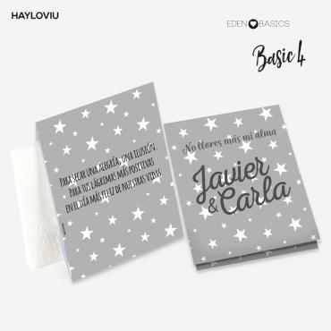 Lagrima HAYLOVIU basic4