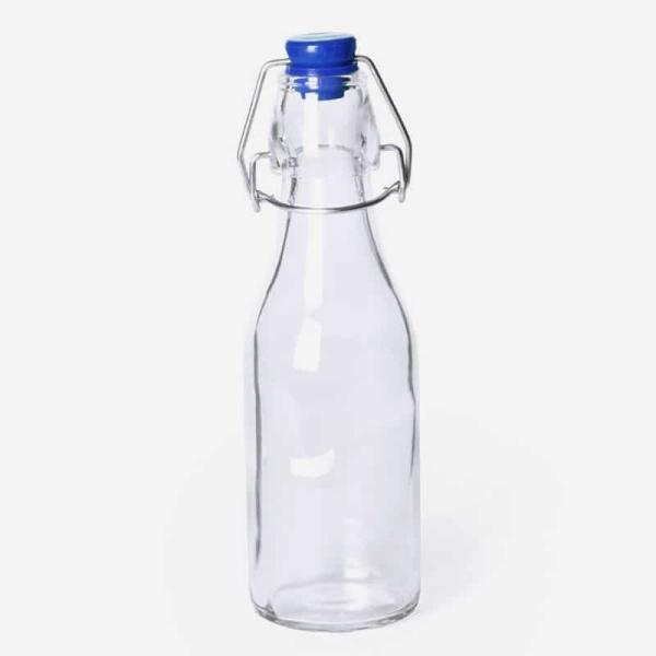 Makito 5597 botella cristal agua