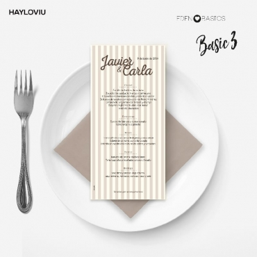 Minuta HAYLOVIU basic3