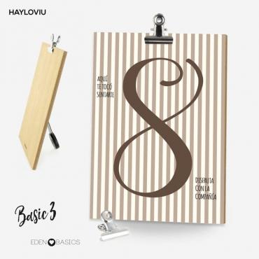 mesero HAYLOVIU basic3