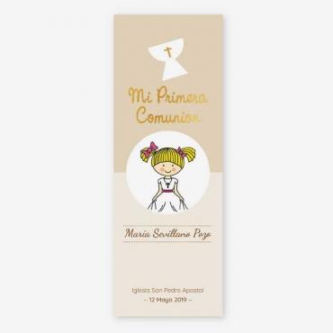 comunion Paydi 581806