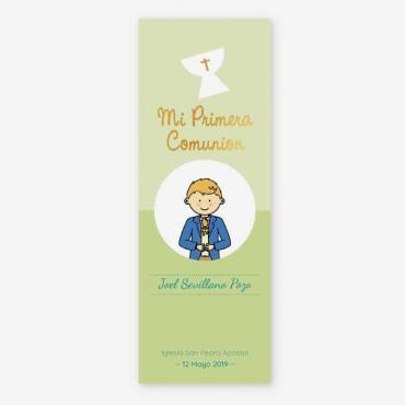 comunion Paydi 581807