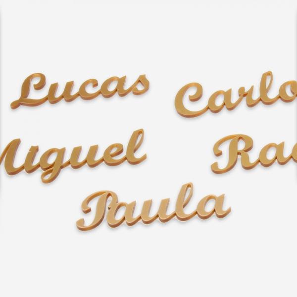nombres oro